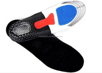 New design EVA Foam Vibrating Orthopedic Sport Insole HA00001