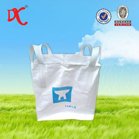pp big bag/jumbo bag/bulk bag for packaging copper concentrate