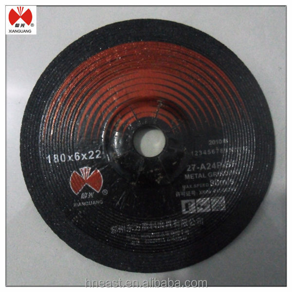 High grinding efficiency concrete grinding tools