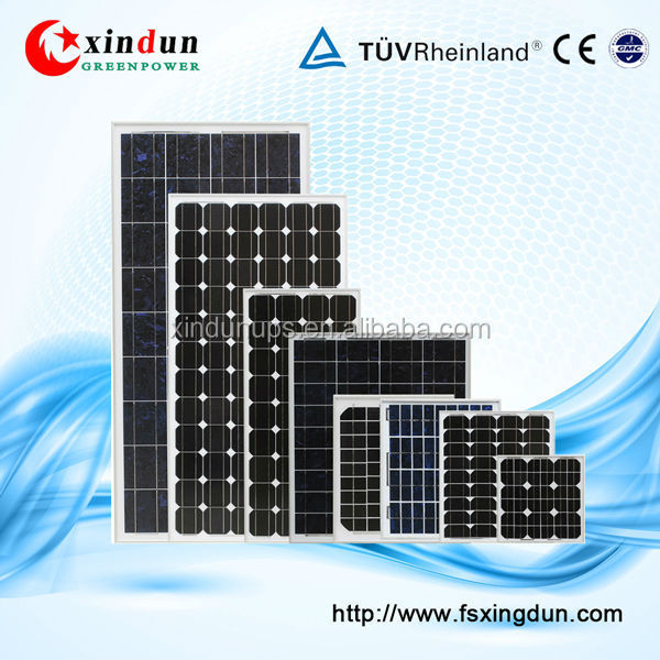 10kw to 100kw solar electric off grid generator power system