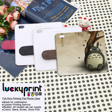 Sublimation Leather Phone Case,Sublimation Wallet Phone Case,Sublimation Products