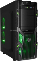Wholesale Gaming PC Case Customized ATX Computer Case