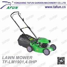 "Main spare parts for 19"" hand pushlawn mower"