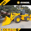 Mini 5ton XCMG Wheel loader ZL50GN for sale