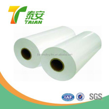 BOPP Digital Plastic Stretch Film for Printing & Digital Clear Thermal Lamination Film