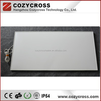 far infrared carbon crystal heating panel with heating film