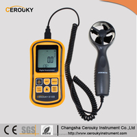 CR816B Wind Speed Ultrasonic Digital Analog