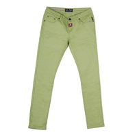 new arrival boyfriend jeans for women green color d jeans with your design and logo low rise jeans