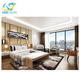 Economic Hotel bedroom furniture sheraton furniture full sets bedroom project furniture