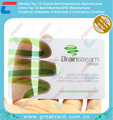 Translucent cheapest business card printing