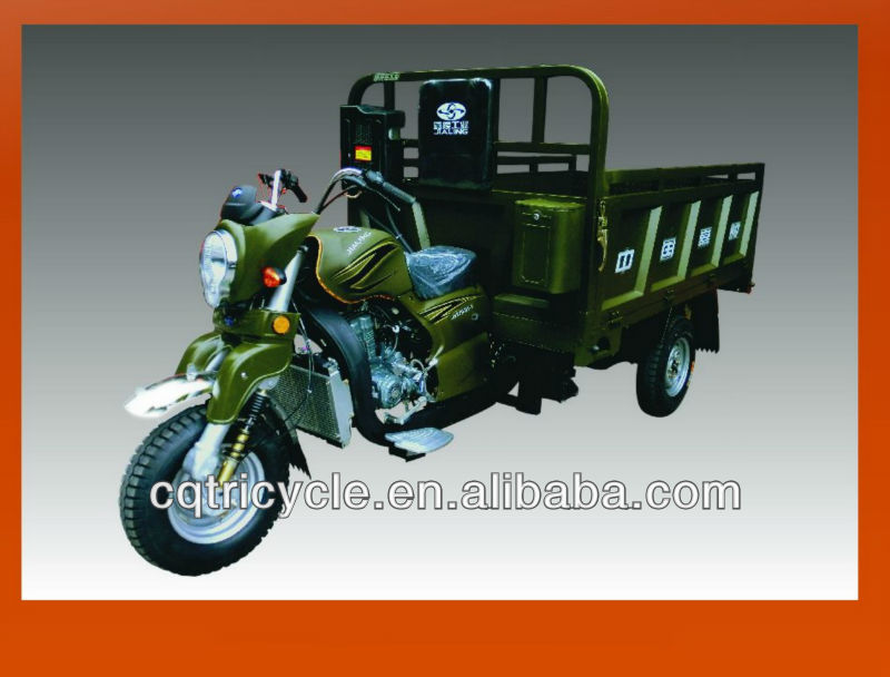 175/200/250cc water cooled three wheel cargo motorcycle tricycle