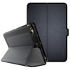 For iPad Mini 4 Case Hybrid Shockproof with Auto Wake Sleep for Apple Mini 4 Slim case