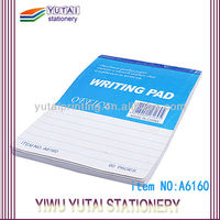 top quality e writing pad wholesale