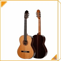 handmade classical guitar china made guitarra en indonesia