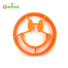 FDA Silicone Fried Egg Rings Silicone Fried Egg Forms molds