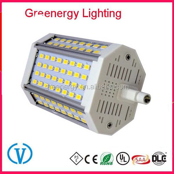 Greenergy Lighting 20W 30W 30Watt 3000 lumen 118mm led r7s LED 30W