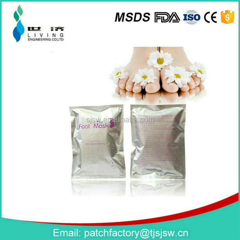 foot mask|Smooth Foot Skin|Reduce Smell|Newly Upgraded Sock Type|deep moisturizing |Whitening Private Label