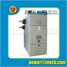 KYN28A central metal-clad 24kv HT switchgear