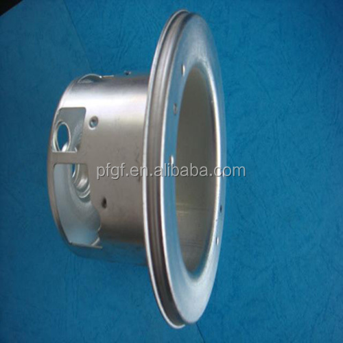 customize 0603 aluminium casing ,housing stamping ,tensive china manufacturer
