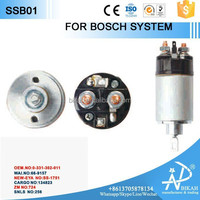 Auto Starter Solenoid Switch For BOSCH SYSTEM 0 331 302 011