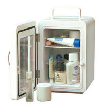 Mini Cosmetic Cooler refrigerator