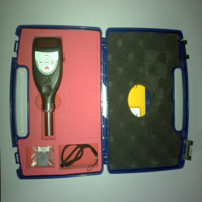 SHORE A Digital Hardness Tester