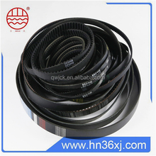 Auto parts power transmission micro timing belt