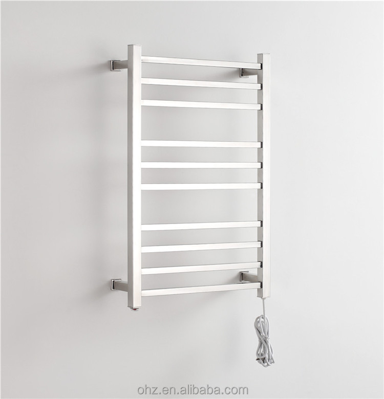 Electric Heated Drying Rack Towel Warmer