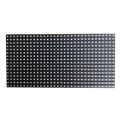 P10 SMD outdoor advertising sign 16x32 led numbers module display
