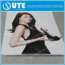 2015 Manufacturer High Quality Removable static cling window film