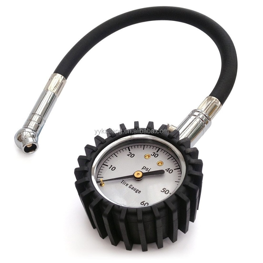 Tire Pressure Gauge : Tire gauge dial type  ford price