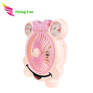 Mini 20W box fan,cheap price table box fan