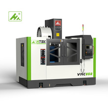Small CNC Machine Center CNC Milling Machine Vertical Vmc850