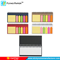 Factory Supply Mini Pallet Notepad With Calendar