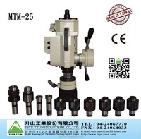 Stainless Steel Drill Machine Portable Electric Magnetic Drill Tapping Machine With High Quality MTM-25