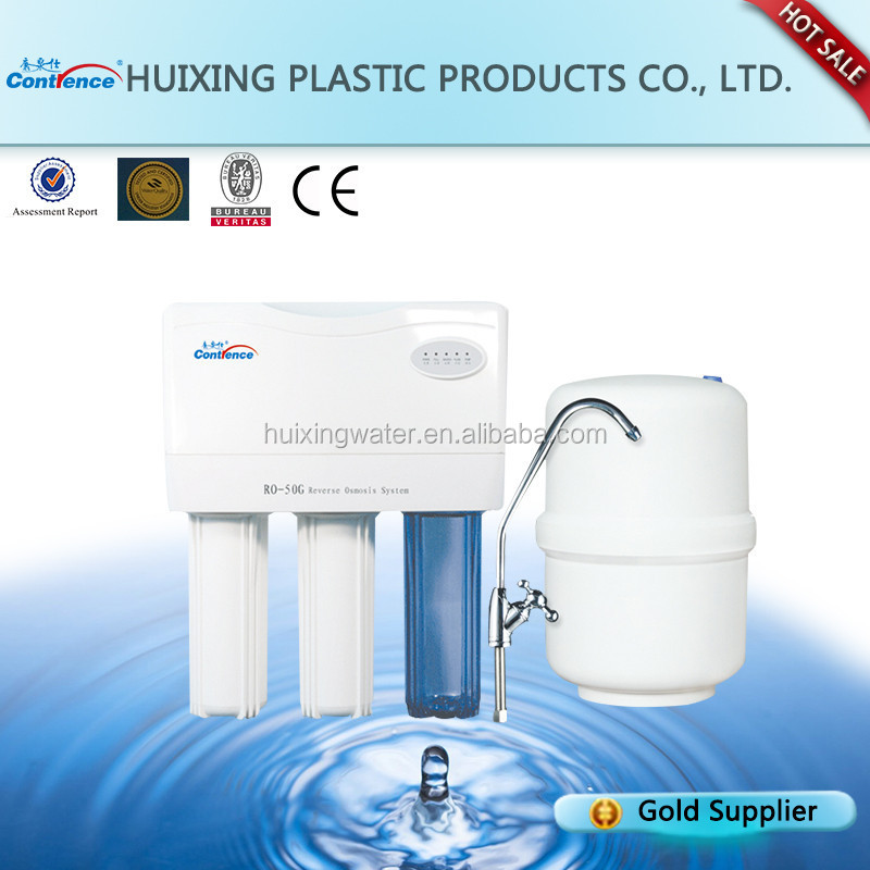 STANDING IC R.O/water purifier/RO water filter/RO system for drinking