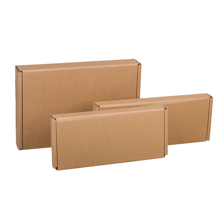 Clothing gift boxes wholesale boxes custom cardboard boxes