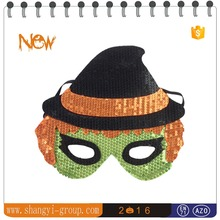 (HW6-13)Ugly Halloween mask for sale