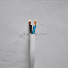 pvc/xlpe/pe insulation led products installation cable 25mm2 rv cable rvv wire