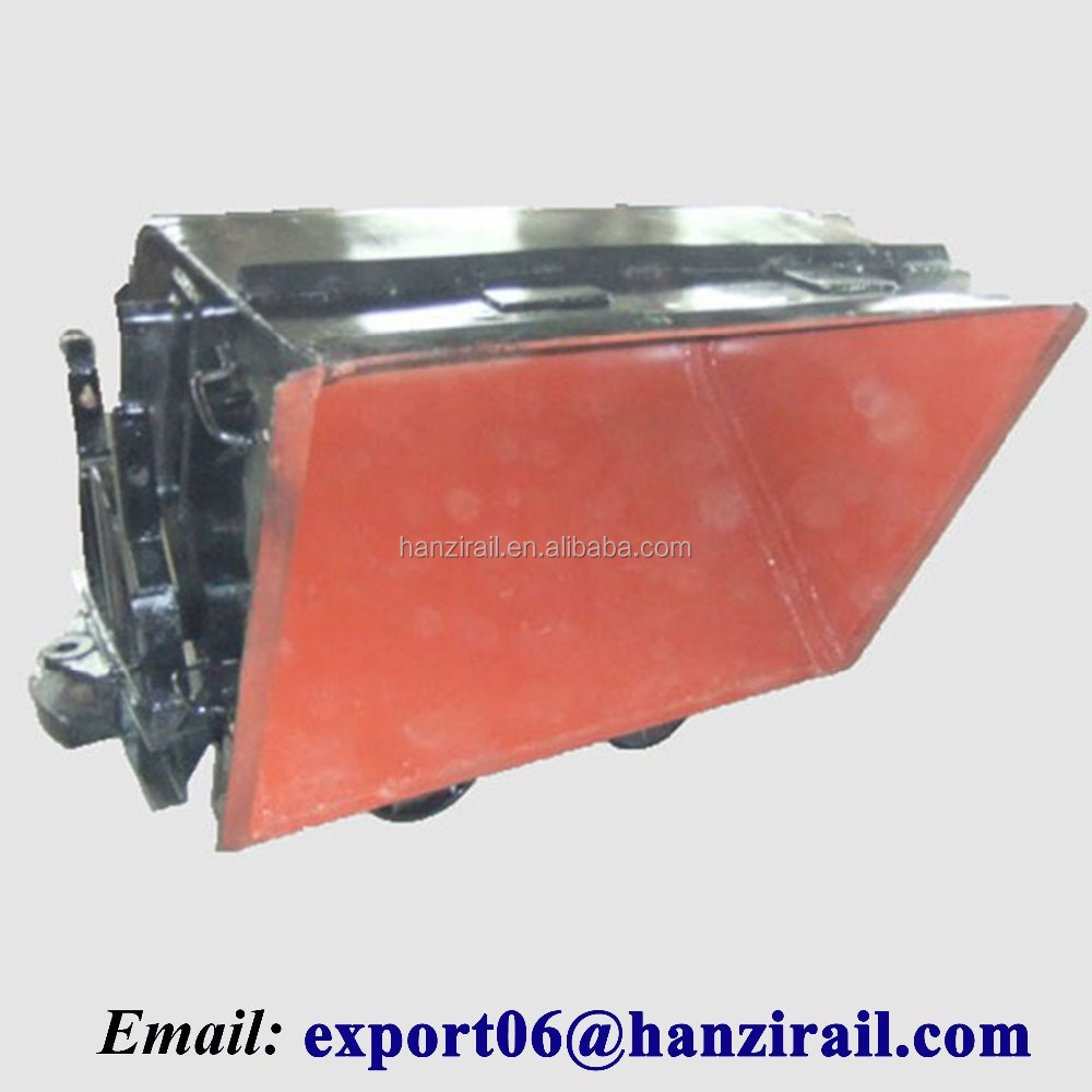 Railway Freight Wagon Parts For Sale