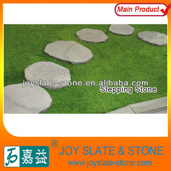 Cheap Natural Landscaping Basalt Stepping Stone - Buy ... Buy Stepping Stones Online
