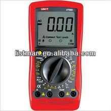 UNI-T UT58D Multi function Digital meter Handheld Digital Multimeters UT58D Standard Electrical Meter Digital Multimeter