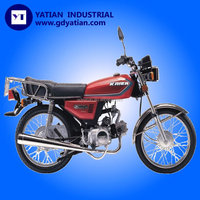 EEC high quality best price KA200-5 50CC motorbike