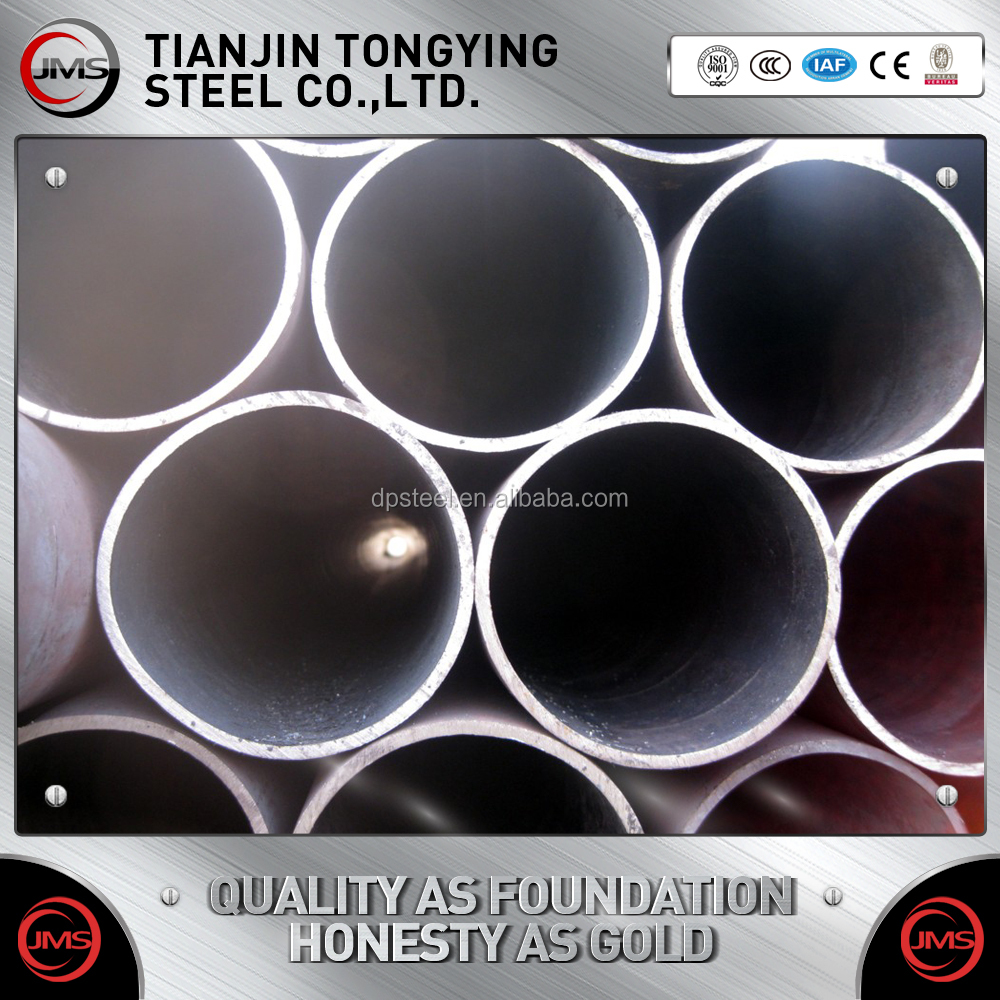 API 5L Gr.B Carbon steel seamless pipe