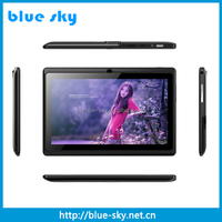 High quality hot selling promotional products hot sex video free download tablet pc