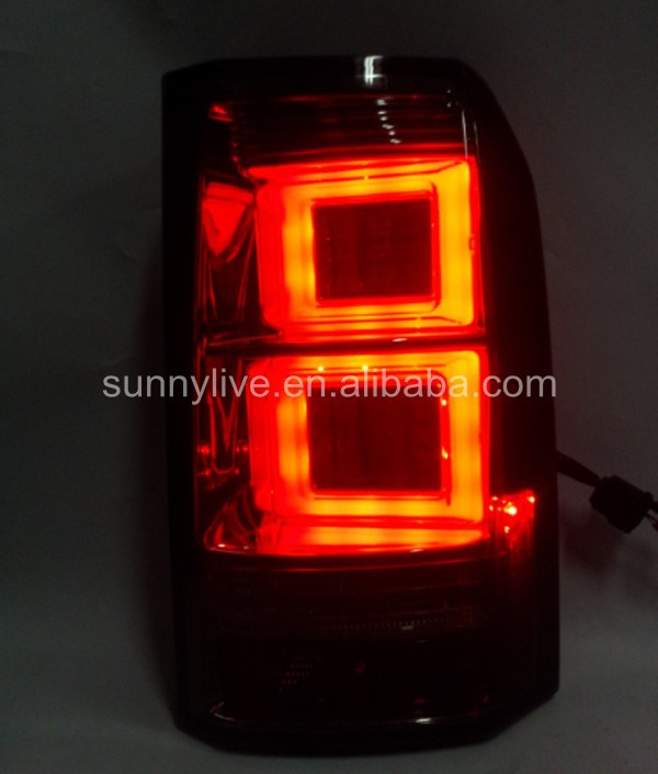 Back Light Wiring Diagram 2004 Range Rover: Led Rear Light For Land Rover Discovery 2004-2013