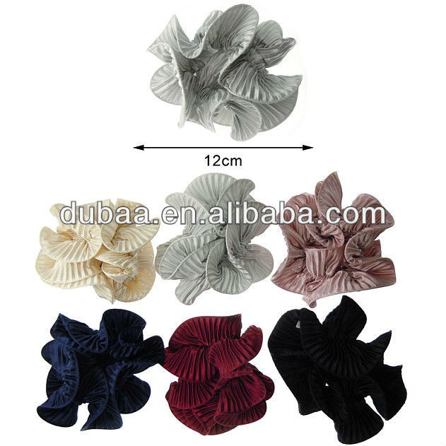 Hair Fabric Ponytail,Fashion Ponytail,Hair Accessories Ponytail Holder More Colors to Choose Hair Scrunches Wholesale