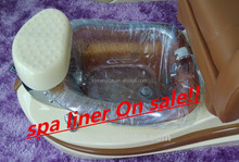 SPA pedicure foot tub disposable pedicure liners bags