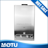 8L Portable Tankless Instant Gas Water Heater for Hot Shower MT-F13