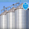 Steel silo for store grain storage grain with silo